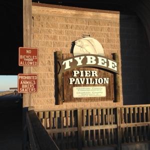 Tybee Pier Pavilion